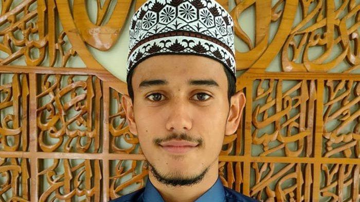 Kisah Anak Yatim Korban Konflik dari Pidie Jaya Mewujudkan Mimpi Menjadi Hafiz Quran 30 Juz