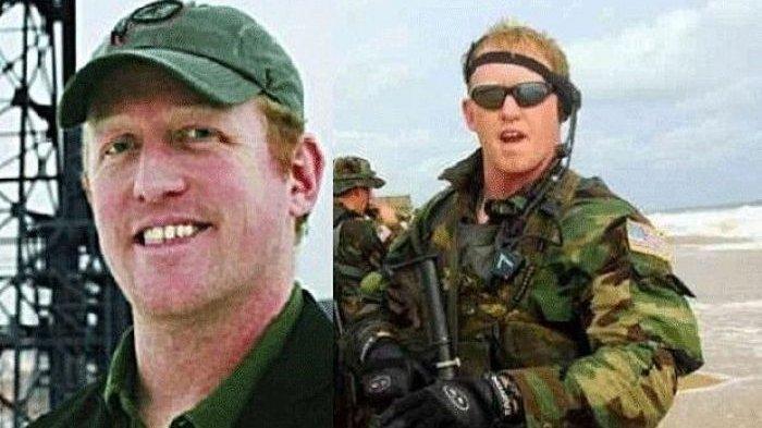 Rob O'Neill Anggota Navy SEAL Penembak Mati Osama bin Laden, Ditembak di Kepala 3 Kali