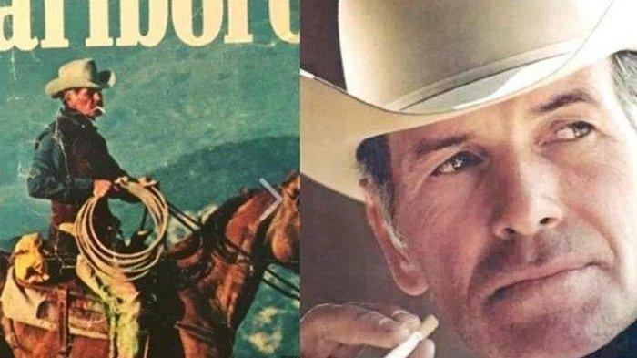 Robert Norris Bintang Iklan Pertama Marlboro yang Tidak Pernah Merokok, Meninggal di Usia 90 Tahun
