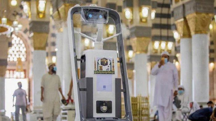 Arab Saudi Umumkan 1.075 Kasus Baru Virus Corona dan 11 Kematian