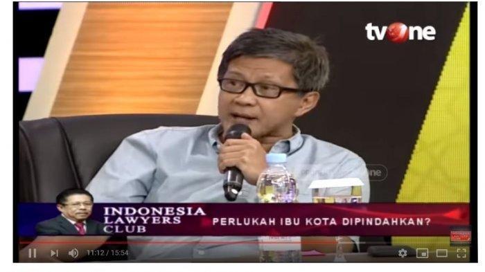 Prabowo Subianto Diprediksi jadi Menteri Pertama yang Direshuffle, Ini Alasan Rocky Gerung