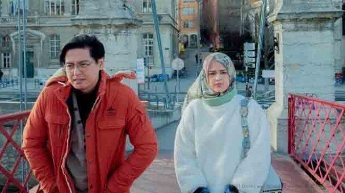 Bintangi Film '#BerhentidiKamu', Cut Meyriksa Ditantang Berbahasa Jawa