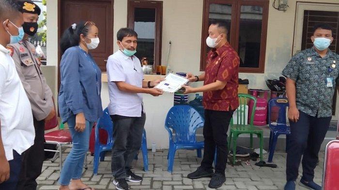 Empat Rohingya di BLK Lhokseumawe Segara Dipindahkan ke Makasar