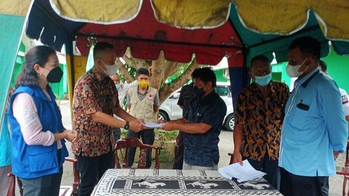 81 Rohingya Resmi Diserahkan ke Pemko Medan, Begini Penjelasan Pemkab Aceh Timur