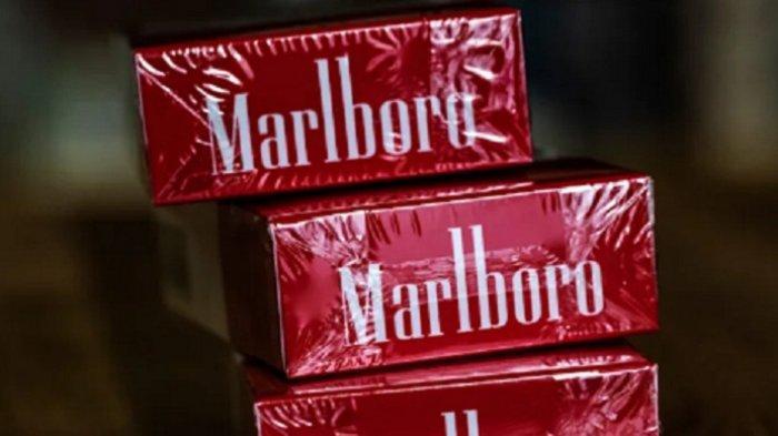 Perusahaan Rokok AS, Philips Morris Akan Menghentikan Penjualan Marlboro di Inggris