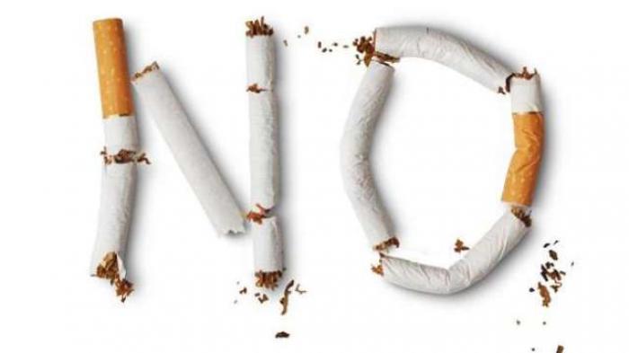 Untuk Para Perokok, Begini Cara Mudah Membersihkan Paru-paru Anda