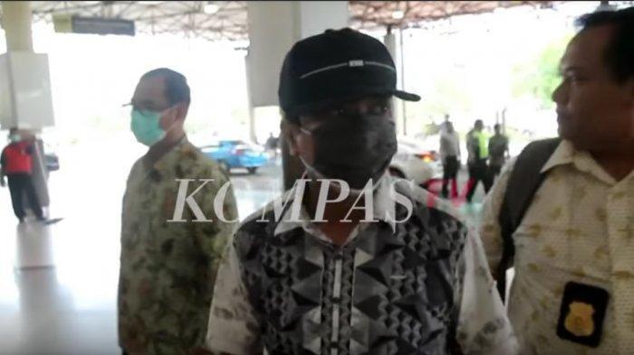 KPK Amankan Uang Rp 100 Juta dalam OTT Romahurmuziy, Diduga Terkait Suap Jabatan di Kemenag