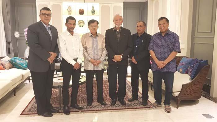 Ini Agenda Wapres Jusuf Kalla di Banda Aceh Besok