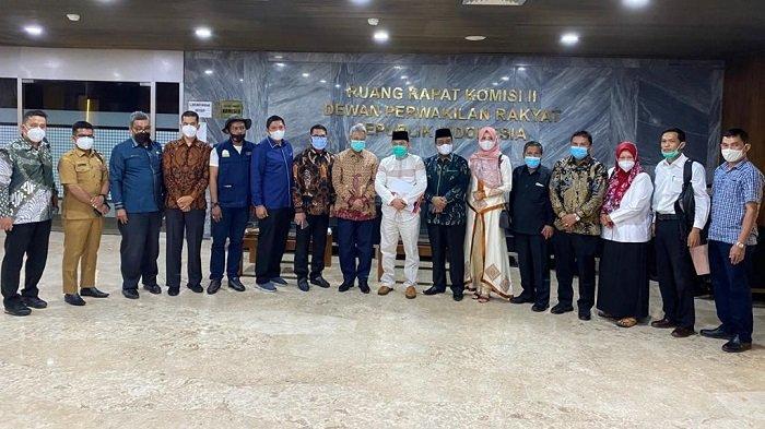 Darwati A Gani Ingin Ikut Pemilihan Cagub/Cawagub, Berharap Pilkada Aceh Bisa Digelar 2024