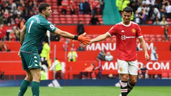 Manchester United Jadi Pecundang, Manchester City Bungkam Chelsea