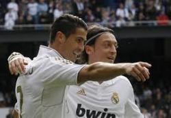 Raih FIFA Ballon d'Or, Ronaldo Menangis