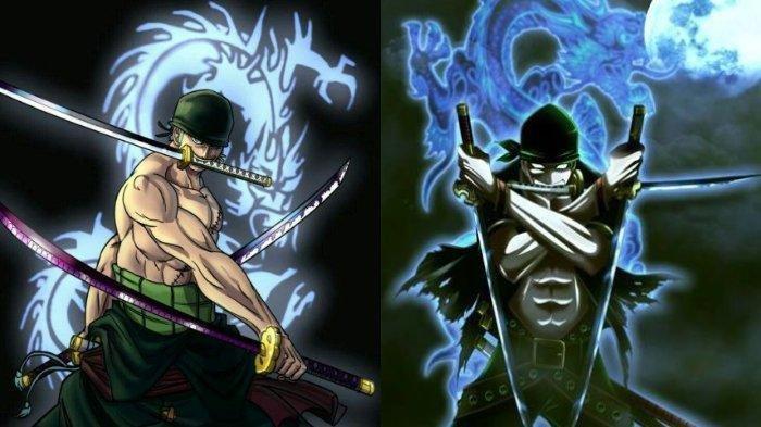 Bocoran One Piece chapter 1005: Zoro & Kekuatannya Bakal Lampaui Kaido, Sosok Misterius Akan Muncul