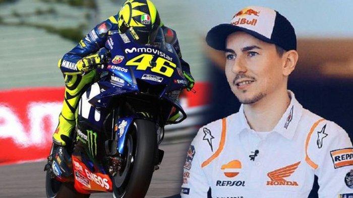 Sistem Wild Card Dibatalkan, Lorenzo Gagal Tampil di MotoGP 2020