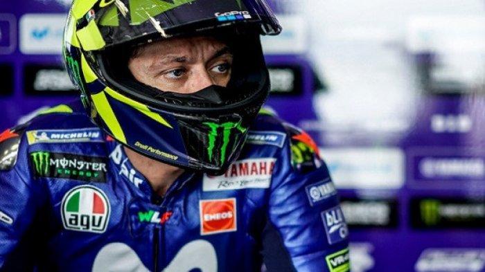 MotoGP Italia 2018 – Tercepat di Kualifikasi, Rossi Disambut Bak Juara Dunia, Mugello Bergemuruh