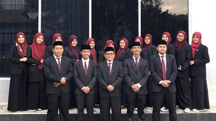 Aceh Miliki 'Rumah Syarhil Quran', Kepengurusan Perdana Diketuai H. Akhyar M.Ag