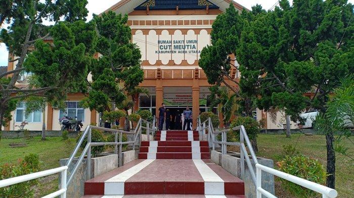 Petugas Kesehatan RSUCM Aceh Utara yang Positif Covid-19 Sudah Sembuh, Ini Jumlah yang Isolasi