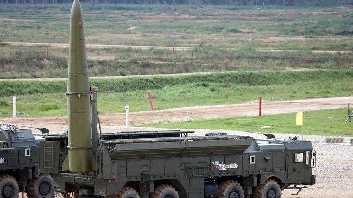 Rudal Iskander Andalan Rusia Begitu Mematikan, Mampu Bidik Target 500 Kilometer dan Sulit Dicegat