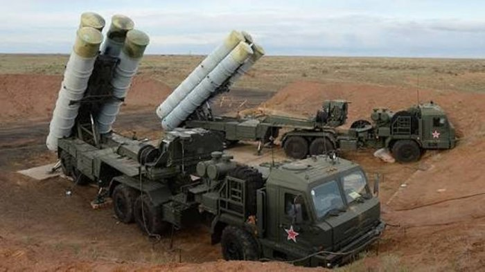 Rudal Canggih Rusia Buat Barat Gelisah, Trump Salahkan Obama Sebagai Penyebab Turki Beli S-400