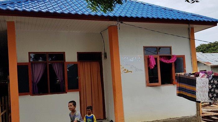 Dua Tahun Gempa Pijay, 5.295 KK Korban Gempa Tempati Rumah Bantuan, Ini Penjelasan Said Mulyadi