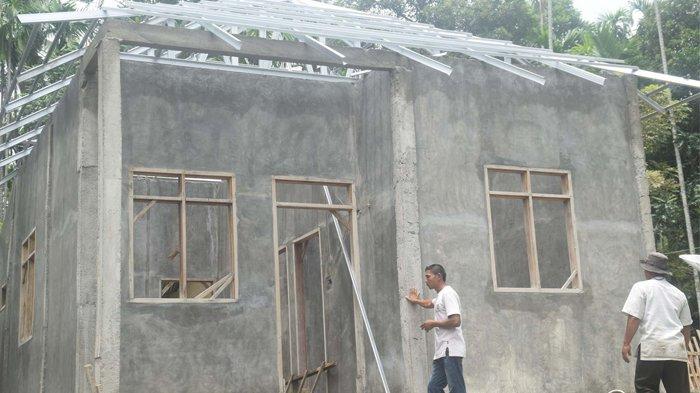 Curhat Warga Korban Gempa Sarahmnane Pidie Jaya, Rumah Bantuan Akankan Tinggal Angan-angan?