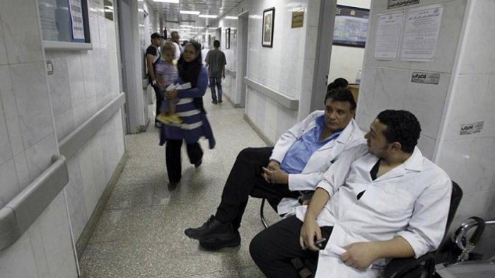 Mesir Segera Vaksinasi Covid-19 Asal Bantuan China Untuk 250.000 Petugas Medis dan Warga