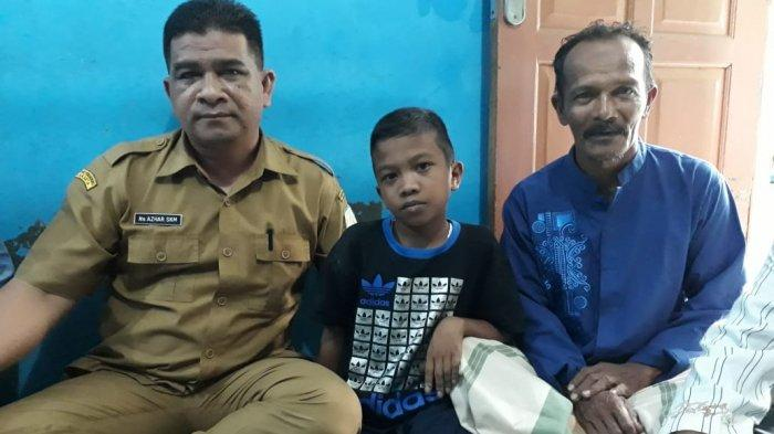 Kantor Penghubung Aceh Siap Tanggulangi Biaya Singgah Pasien Jantung Bocor di Jakarta