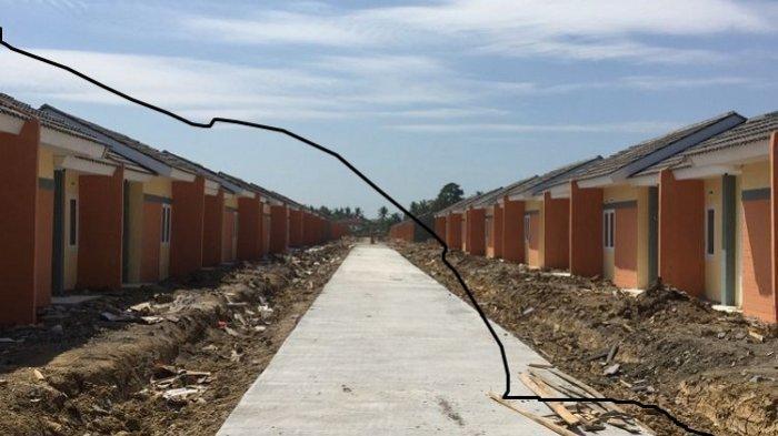 Pemerintah Tetapkan 222.876 Rumah Subsidi, Aceh Dapat Alokasi 3.300 Unit