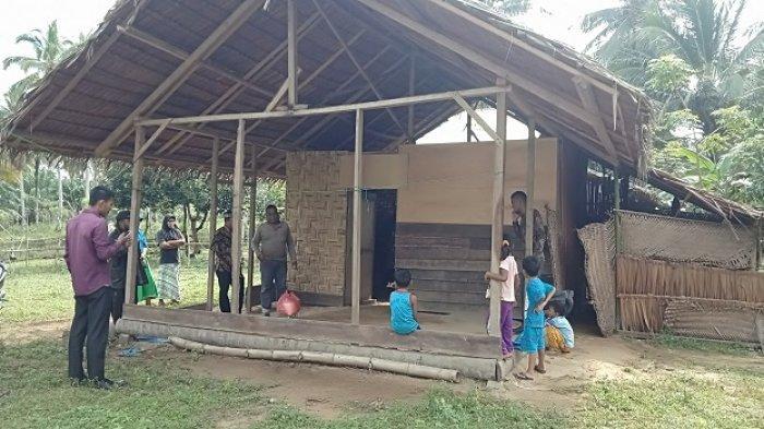 6 Tahun Hilang Kontak dengan Suami di Malaysia, IRT di Aceh Timur Harap Bapak 3 Anak Itu Kembali