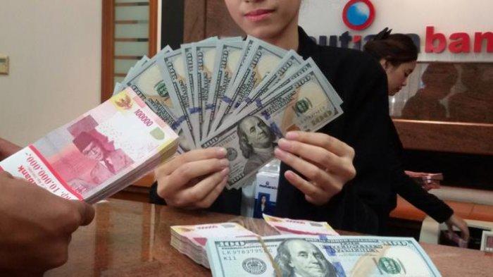 Rupiah Babak Belur, Ini yang Dilakukan Bank Indonesia