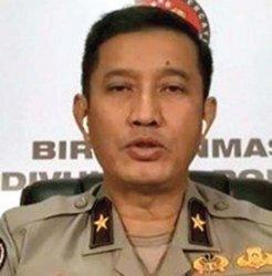 Penjual Senjata ke ZA Dicokok di Aceh