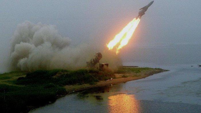 Presiden Rusia Ancam Amerika Serikat Dengan Rudal Hipersonik, Kurang Dari 5 Menit Hantam Sasaran