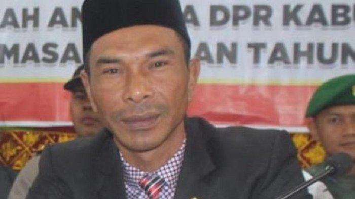 Ketua DPRK Bireuen Dukung Pemerintah Aceh dan DPRA, Perjuangkan Anggaran Untuk Dayah dan Masjid
