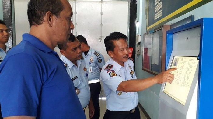 143 Napi Rutan Kelas IIB Jantho Dapat Remisi Lebaran