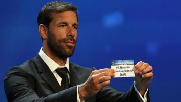 Sempat Bikin Cristiano Ronaldo Menangis di Man United, Van Nistelrooy Minta Maaf