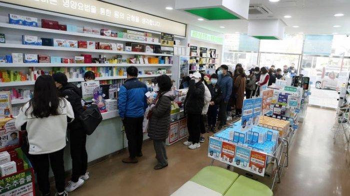 Korea Selatan Berhasil Tangani Virus Corona, Ini 3 Cara Penanganan Coronavirus