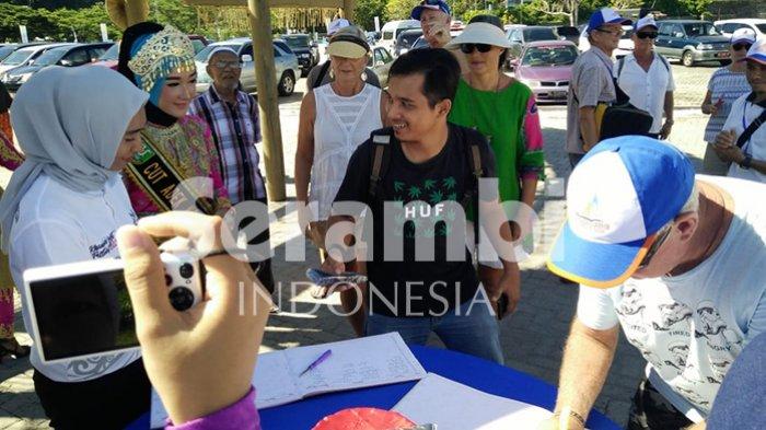 Turis Asing Meriahkan Acara Kenduri Laot di Kota Sabang, Ini Agendanya