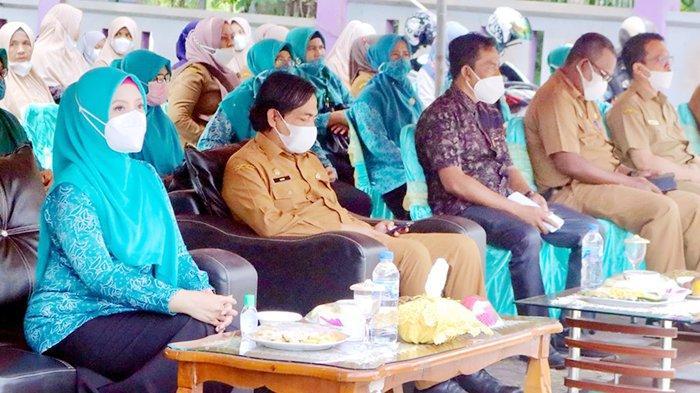 Program Geunaseh Sabang Dapat Apresiasi Dari Ketua PKK Aceh