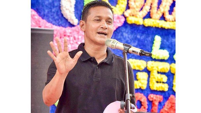 WaliKota Sabang Apresiasi Putra Sabang Menjadi Pengurus Forum Anak Nasional
