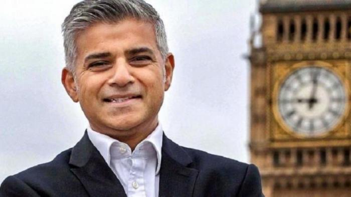 Sadiq Khan Kembali Terpilih Menjadi Wali Kota London, Pria Muslim Ini Menjabat Dua Periode