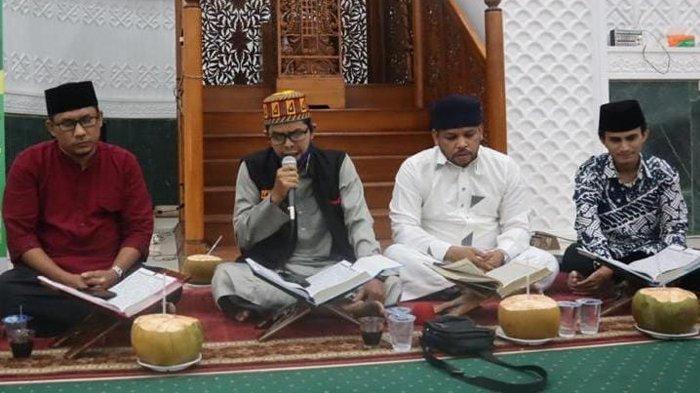 Para Qari Terbaik Aceh Besar Semarakkan Safari Tadarus, Dilaksanakan IPQAH Aceh Besar di 8 Masjid
