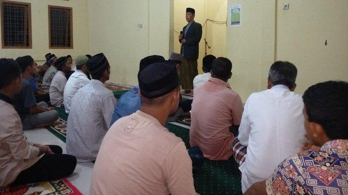 LSIK Unmuha Safari Ramadhan ke Basis Muhammadiyah