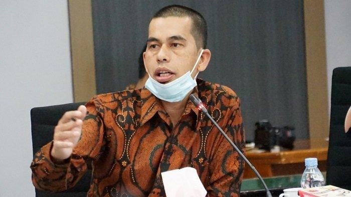 Wakil Ketua Banleg Bardan Sahidi: Payung Hukum Pilkada Aceh Harus Dibahas Kembali oleh Pusat & Aceh