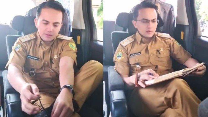Ruben Onsu Ungkap Sahrul Gunawan Coba PDKT dengan Ayu Ting Ting, Ivan Gunawan: Fokus Aja Sama Daerah