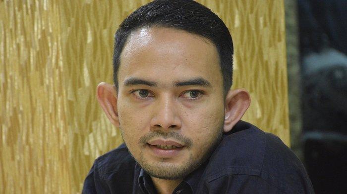Terpilih secara Aklamasi, Said Rizqi Pimpin Golkar Aceh Barat