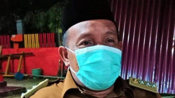 Satu Gampong di Aceh Barat Ternyata tak Ada Penduduk Lagi, Ini Sebabnya