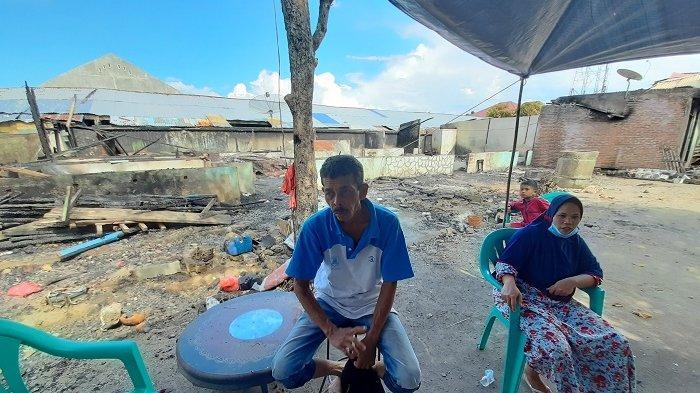 21 Pelajar Jadi Korban Kebakaran di Batuphat Timur, Bantuan Peralatan Sekolah Masih Nihil