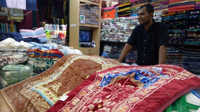 Sajadah Malaya Banyak Diincar Selama Ramadhan, Ini Harganya