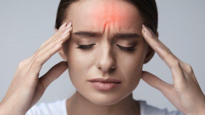 Cara Mengobati Sakit Kepala secara Alami, Perbanyak Minum Air Putih hingga Relaksasi