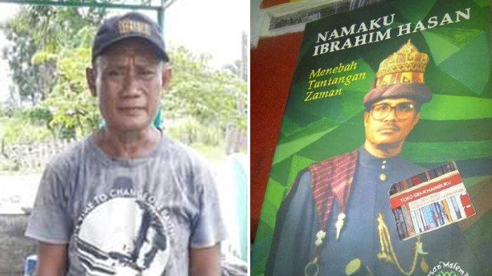 Surat 'Keramat' dari Gubernur Ibrahim Hasan Membawa Sakum Nugroho ke Persiraja