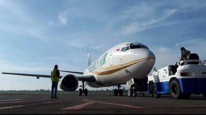 Pesawat Rimbun Air Hilang Kontak di Intan Jaya Papua, Angkut Tiga Kru Bawa Kargo Bahan Bangunan